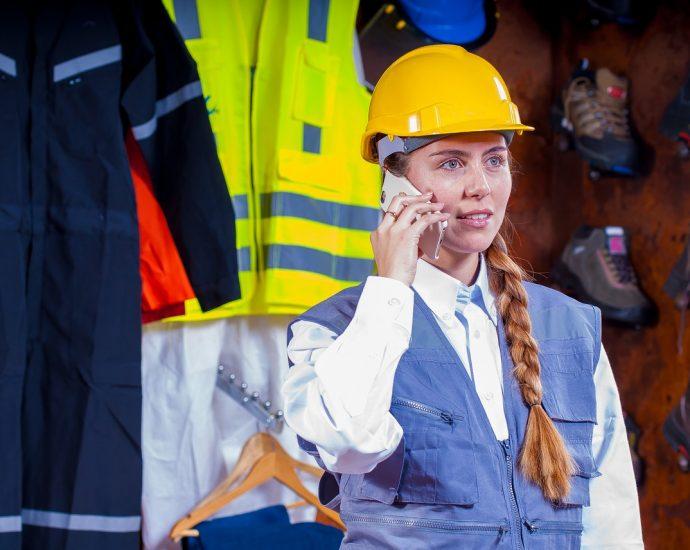 Odzież robocza – funkcjonalnie i bezpiecznie