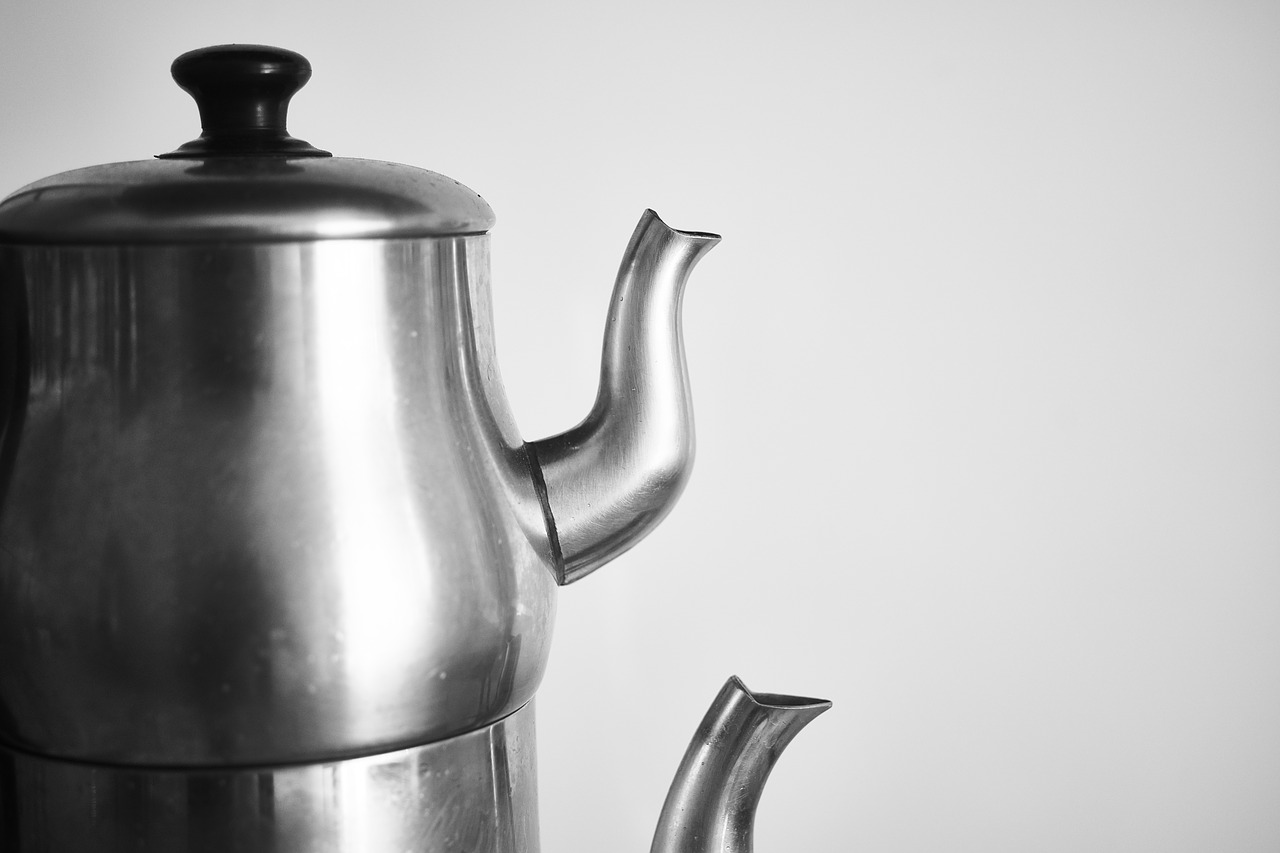 Co warto wiedzieć o naczyniach ze stali nierdzewnej?