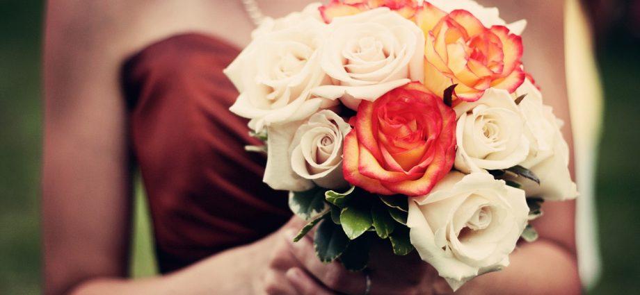 Stylowe kreacje na wesele