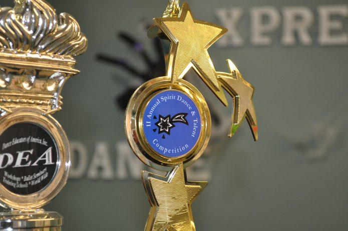 Statuetki: nagrody dla najlepszych