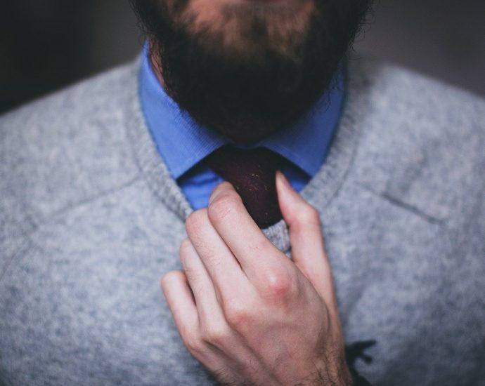 Ubrania męskie w sklepie internetowym